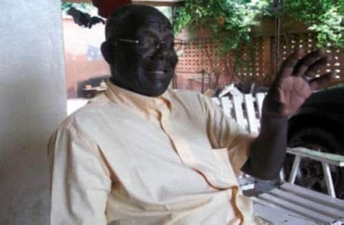 Pascal Ouedraogo dit Vidinik