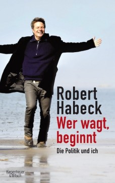 Robert Habeck: Ausdrückliche Buchempfehlung von TS|BN