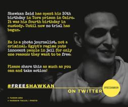 Kämpfen für Menschenrechte: Pressefreiheit kann jede/r