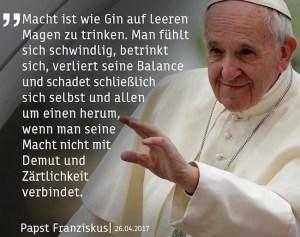 Papst Franziskus, der Wesentliche | Grafik ZDF