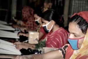 Alternative zu Rana Plaza: Arbeiten in Rangpur © Tom Rübenach