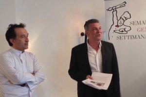 Carlo Crisci, chef de cuisine, parrain de la Semaine du Goût 2014   «Le jeu, voilà ce qui a toujours été ma quête !»