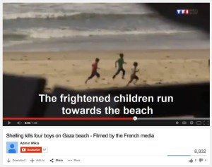 children_running_Gaza_beach