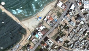 Gaza_beach_tents