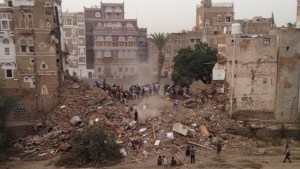 Yemeni-Bombing-UNESCO-05