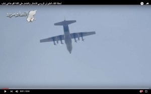 unmarked_C-130