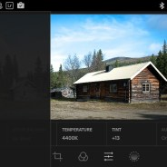 Lightroom CC Mobile – del 5