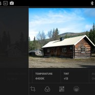 Lightroom CC Mobile – del 5