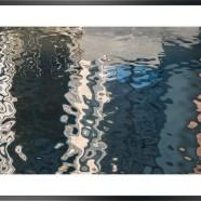 Tankar kring en bild #31 – Vattenspeglingar