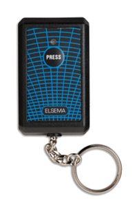 Elsema FMT 201/301 Key