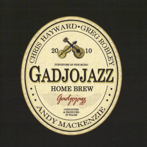 Gadjo Jazz - Home Brew