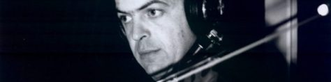 Session Musicians - Billy Thompson