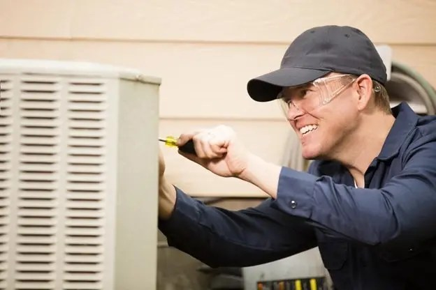 air conditioning repair Cerritos, CA