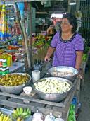 ตลาดผลไม้หนองชะอม-ปราจีนบุรี-6