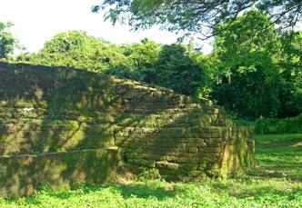 โบราณสถานพานหิน-ปราจีนบุรี-1