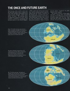 Continents in Collision page 162