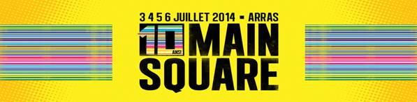 Main-Square-Festival
