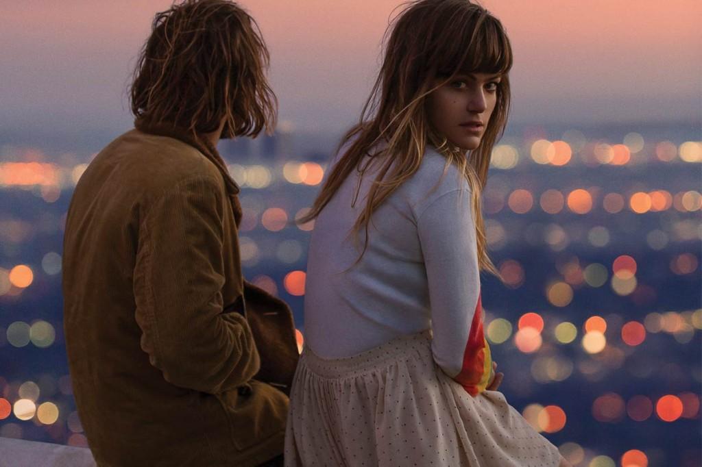 Angus et Julia Stone - Toulouse