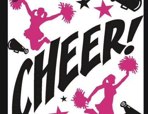 Rotherham Cheerleading final
