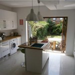 3 Oldfield Road kitchen
