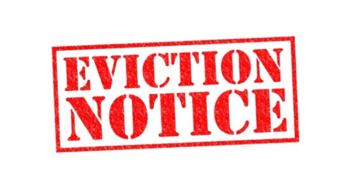Tenant Eviction Section 21 Or Section 8
