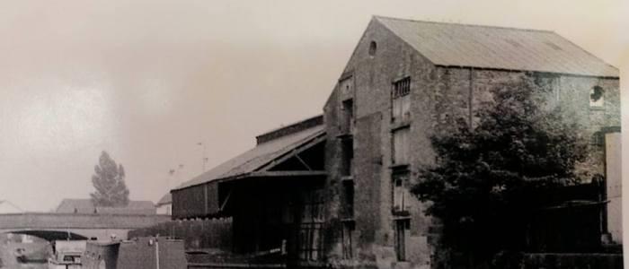 Stockton quays Warrington thorn marine