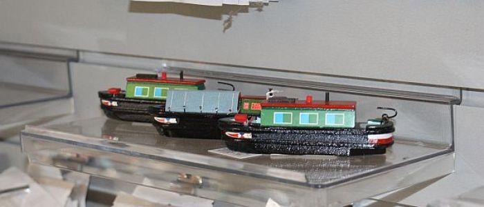 Model boats Warrington cheshire