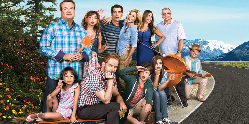 "ABC'S ""Modern Family:"" Lessons for Church Membership"