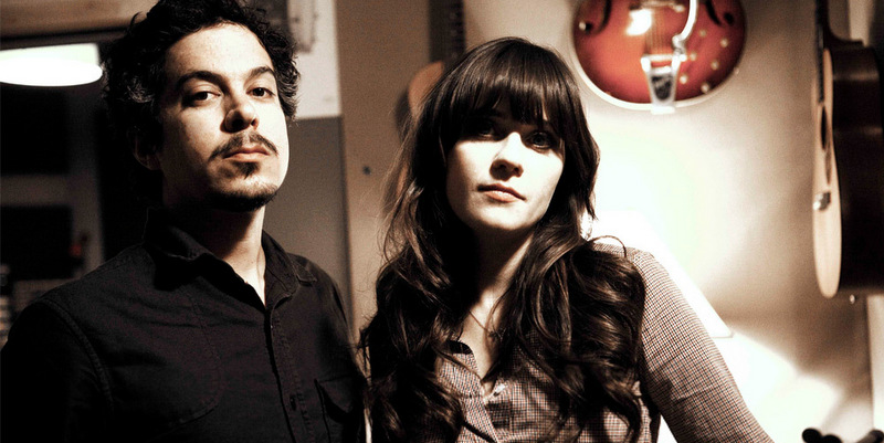 She and Him: Volume 2 – Retro Pop Meets Indie Rock (all over again)