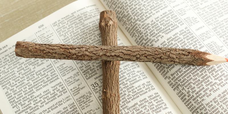 For the Sake of the Cross: Resources on the Atonement