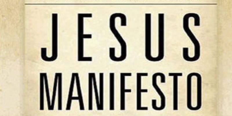 Jesus Manifesto (Sweet, Viola): Review