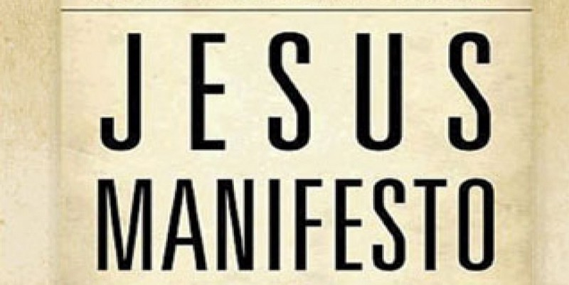 Jesus Manifesto (Sweet, Viola): Review