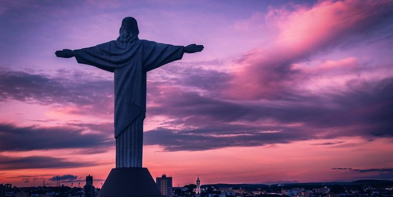 Restoring the Image: Jesus the New Adam