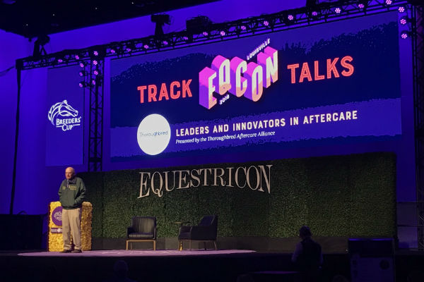 equestricon aftercare track talks