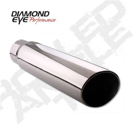 diamond eye 3 5 exhaust tips