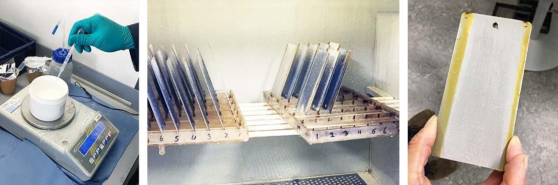 Laboratorie Tectyl