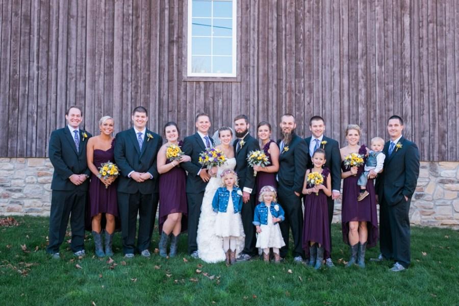 ann arbor wedding photographer barn - ld --052