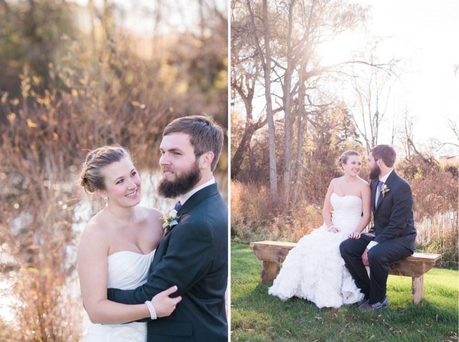 ann arbor wedding photographer barn - ld --068