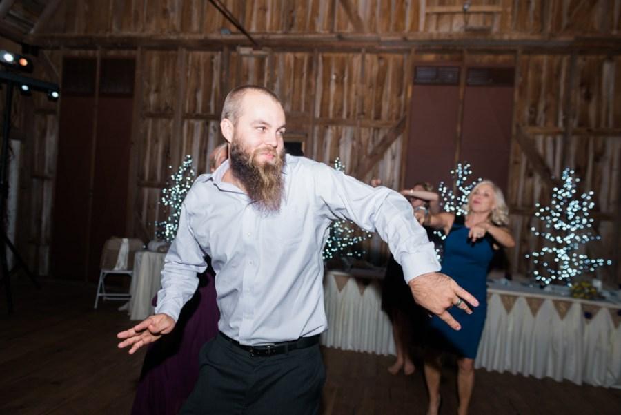 ann arbor wedding photographer barn - ld --092