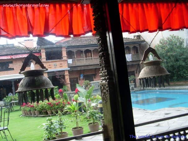 Kathmandu Experience