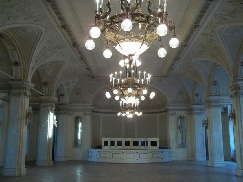 Suedbahnhotel Ballrom