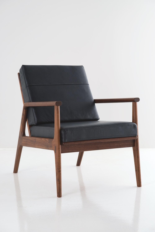 Fahmida Chair Thos Moser
