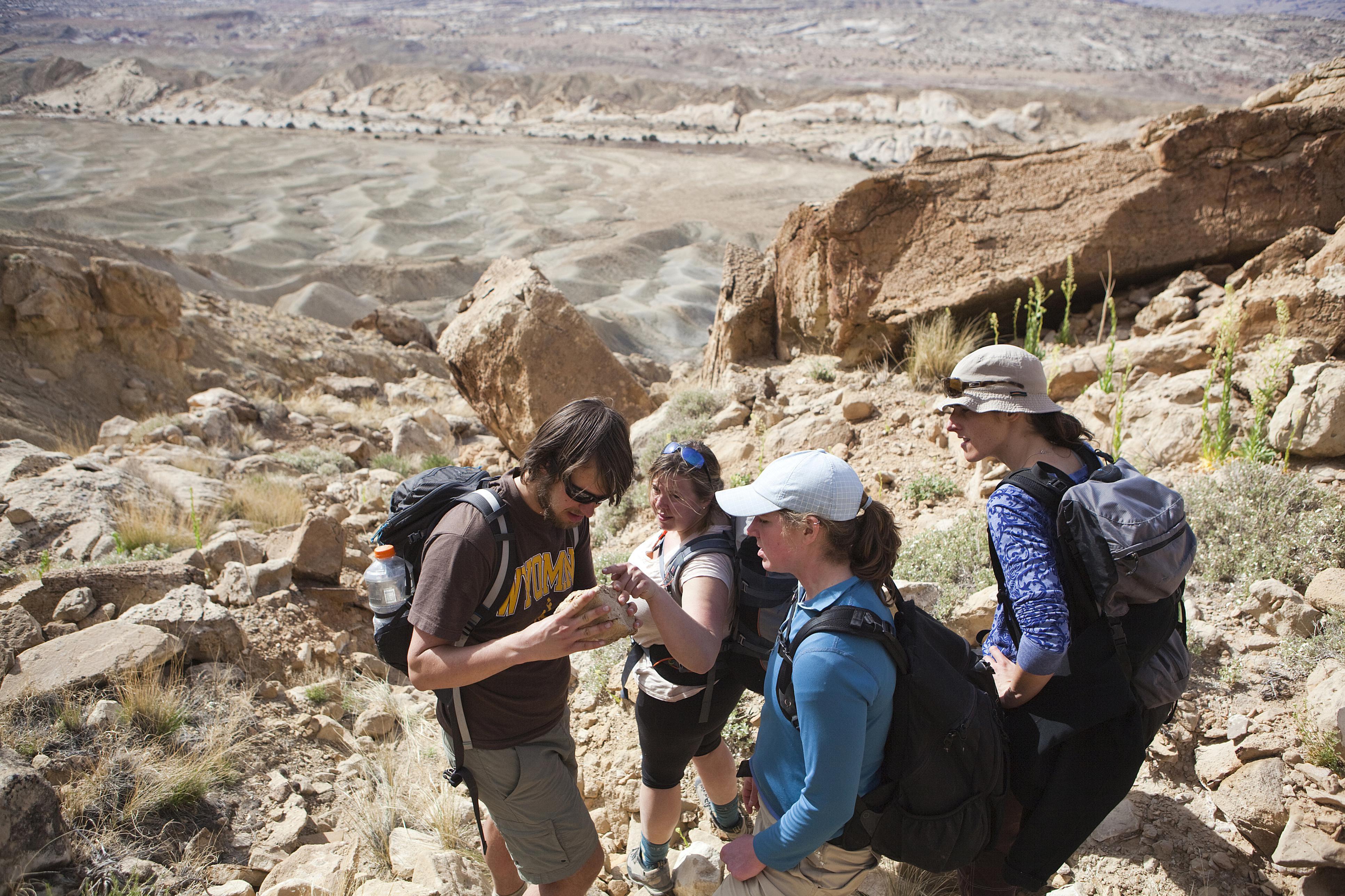 Geology Vs Earth Science Vs Geoscience