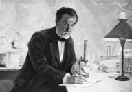 Biography of Louis Pasteur, French Biologist and Chemist