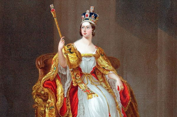 History of Female Rulers: Usage of the Title of Queen