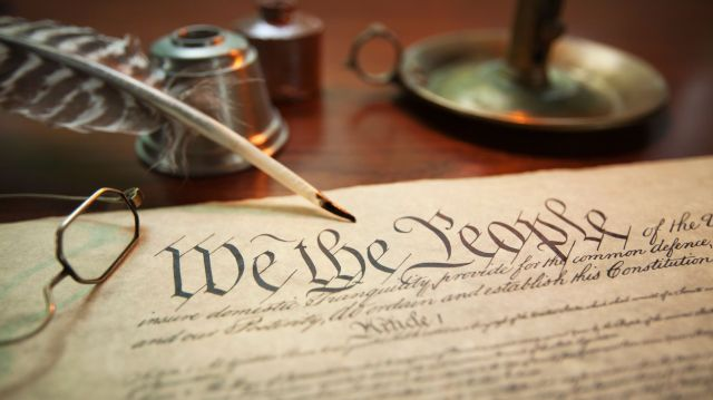 How to Amend the Constitution—About the Process