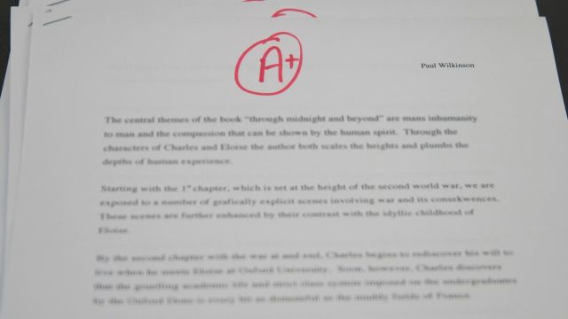How to Ask Your Professor to Change Your Grade