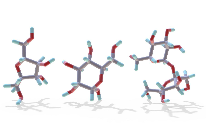 Calculate Empirical And Molecular Formulas