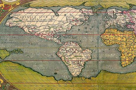 HD Decor Images » Types of Maps  Topographic  Political  Climate  and More