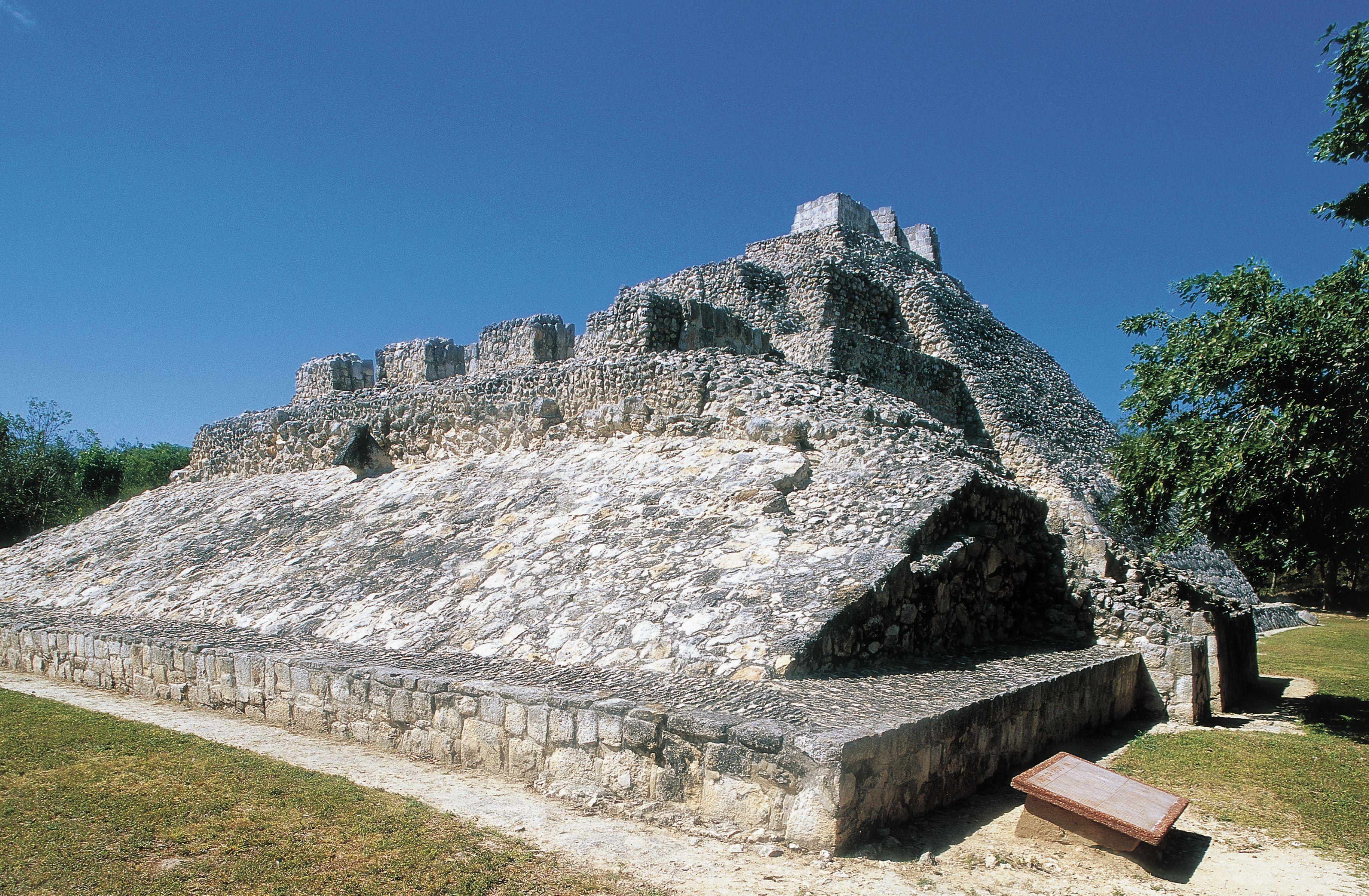 Origins Of The Ancient Mesoamerican Ballgame